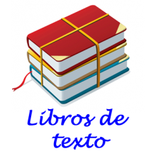 Listado de Libros de Texto ESO y BACHILLERATO
