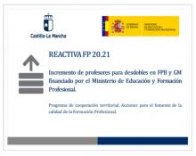 REACTIVA FP 20.21
